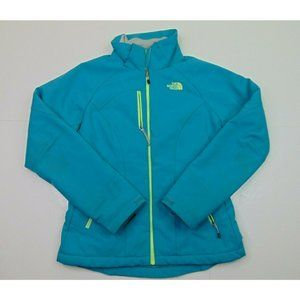 North Face Women S Primaloft Insulated Jacket